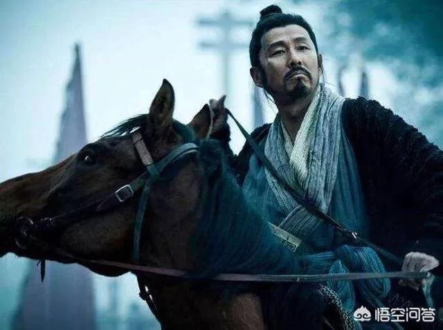 漢朝的第一個皇帝是誰?