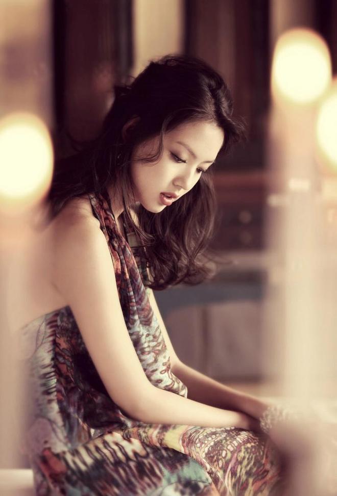 世界小姐張梓琳——用中國美撼動世界