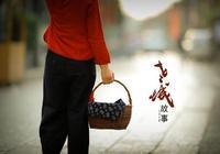 人像攝影:洛陽老城麗景門,舊時光的記憶
