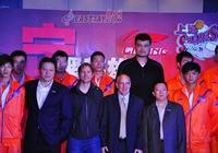 姚明成為中國籃協主席,上海大鯊魚是不是要換老闆了?