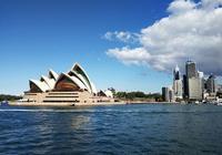 悉尼,全球最宜居的城市之一,也是國人最喜歡去的地方!