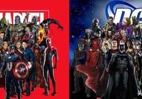 DC高分暗黑美劇,最奇葩超級英雄聯盟,完爆漫威《X戰警》