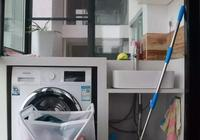 掃把,拖把,吸塵器等清潔用具怎麼收納才不亂?