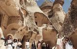 卡帕多奇亞實拍:石頭洞穴,藍眼睛,這裡記錄著土耳其的歷史