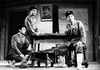 現代評劇《智取威虎山》第一、二場錄音