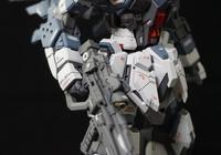 模玩控:細節豐富模改GAT-X105b創制強襲高達