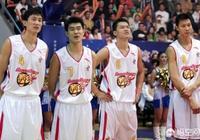 中國籃球三劍客是誰?