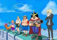 如果當初去救羅賓的是假草帽海賊團,羅賓會說什麼