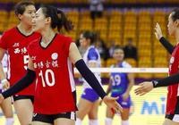 排協荒唐至極嗎?中國女排球隊鬧國際笑話,最弱東道主花錢找捱打