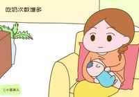"""寶寶出現這4個信號,表示進入了""""猛長期"""",媽媽要牢牢把握"""