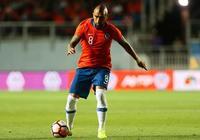 莫德里奇:智利可能美洲盃三連冠 我喜歡比達爾