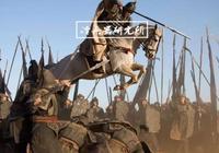 騎兵為什麼會成為中原政權的心結和軟肋?你是不知道戰馬多難養