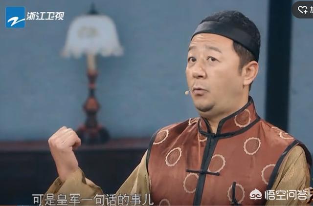 演員郭濤最近有哪些作品?
