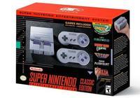 任天堂的超級NES經典版包括一個久違的續集