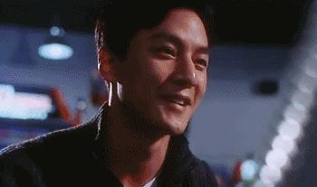 盧本偉:不要放棄你的男朋友