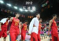 中國籃球衰落的原因?