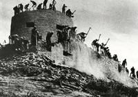二戰時,為啥日軍喜歡在中國大量建炮樓,在歐洲戰場卻沒有?