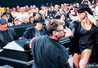 WWE曾經的女神,她是如何讓許多WWE選手著迷的?