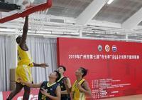 """廣州籃球""""市長盃""""開賽!球員贊賽制好氣氛棒!"""
