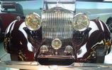 只能在晴天開的勞斯萊斯幻影 1935年Rolls-Royce Phantom II