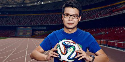 足球sports:盤點top20的足球解說員