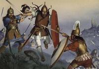 冷歷史:日耳曼人、斯拉夫人、凱爾特人,誰是歐洲真正的主人?