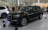 將操控與運動進行到底 2018款 BMW X3