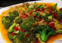 炒前必須焯水的蔬菜有哪些?再懶也不要省這1步,不懂就吃虧了