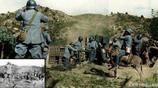 一戰時期的炮兵集錦:後蒸汽時代的武器,看著很有特點