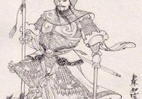 秦瓊為何成為守衛唐太宗皇宮的門神