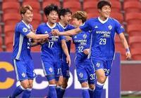 蔚山現代VS大邱FC:蔚山現代繼續鞏固榜首地位