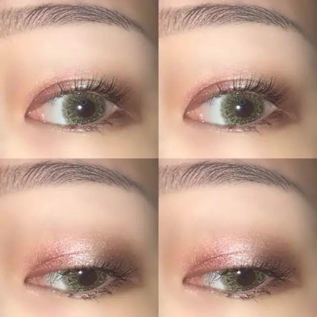 這6盤網紅眼影,閉著眼睛畫都好看|秋冬必備