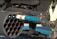 長知識了:原來世界最先進的阿帕奇攻擊直升機是這樣裝彈