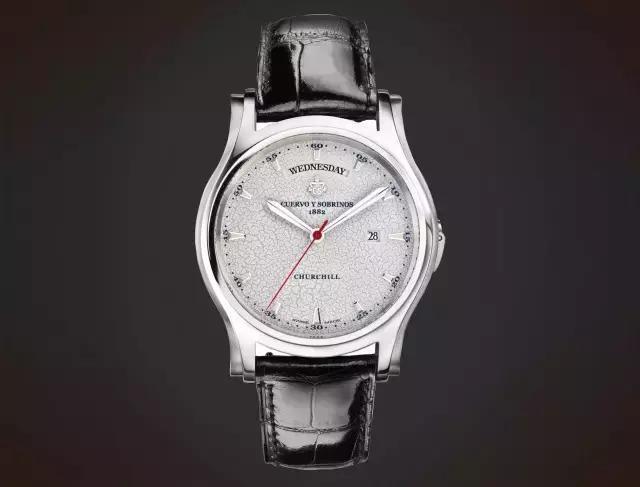 什麼手錶能讓海明威、丘吉爾、愛因斯坦都青睞?
