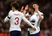 歐預賽-斯特林帽子戲法 凱恩進球 英格蘭5-0捷克