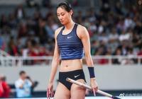 李玲破撐杆跳高亞洲紀錄,呂會會三獲鑽石聯賽上海站冠軍