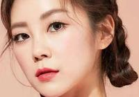 童婷美麗課堂:女人畫眉毛學會這4招,妝容比韓劇女主角還要美!
