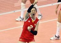 朱婷加盟天津女排可能性非常大 天津女排是目前實力最強的俱樂部
