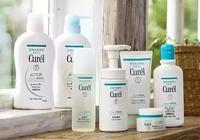 珂潤呵護你的敏感肌膚,不只是它家的面霜哦