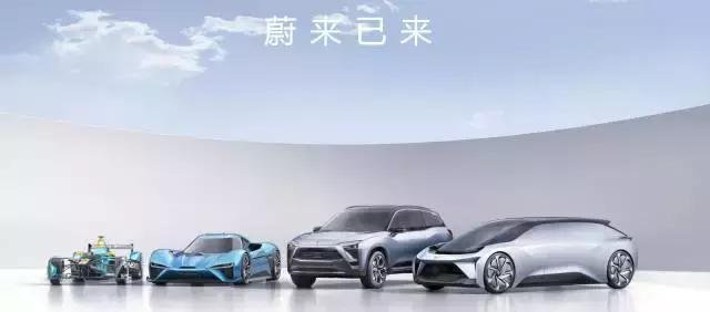 充電1小時續航500km,騰訊、京東合夥打造的新能源車有多牛?