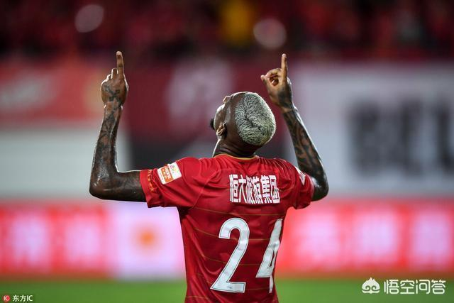 塔利斯卡做客央視足球之夜,宣稱願意被歸化參加世界盃,你覺得中國隊有可能歸化塔利斯卡嗎?