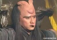 """他是封神榜中的""""雷震子"""", 看到卸妝照, 網友: 被角色耽誤的男神"""
