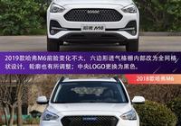 又一自主SUV,尺寸直逼哈弗H6,內飾比現代ix35還高級,僅需6萬多