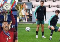 曝C羅計劃踢到40歲 2022年世界盃後退出國家隊