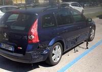 把車停路邊2個小時,然後車子融化了?車主:車保險給不給賠?