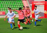 中國足球的未來希望:恆大足校10號展現1V4世界級過人+破門