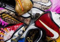 讓拉莫斯也愛不釋手的傳奇7代足球鞋!