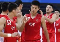 遼寧飛豹隊確認趙率舟留隊征戰CBA聯賽