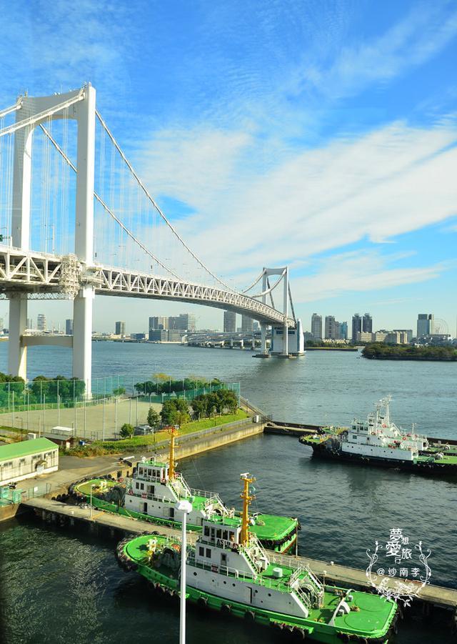 東京啊東京,努力賺錢來享受美景美食的動力!來一次不一樣的東京遊!
