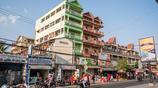 柬埔寨首都實拍:今天看像是中國縣城,未來卻一定是國際化大都市